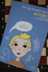 Skal jeg fortælle dig om autisme