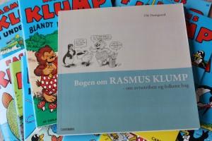 Bogen om Rasmus Klump