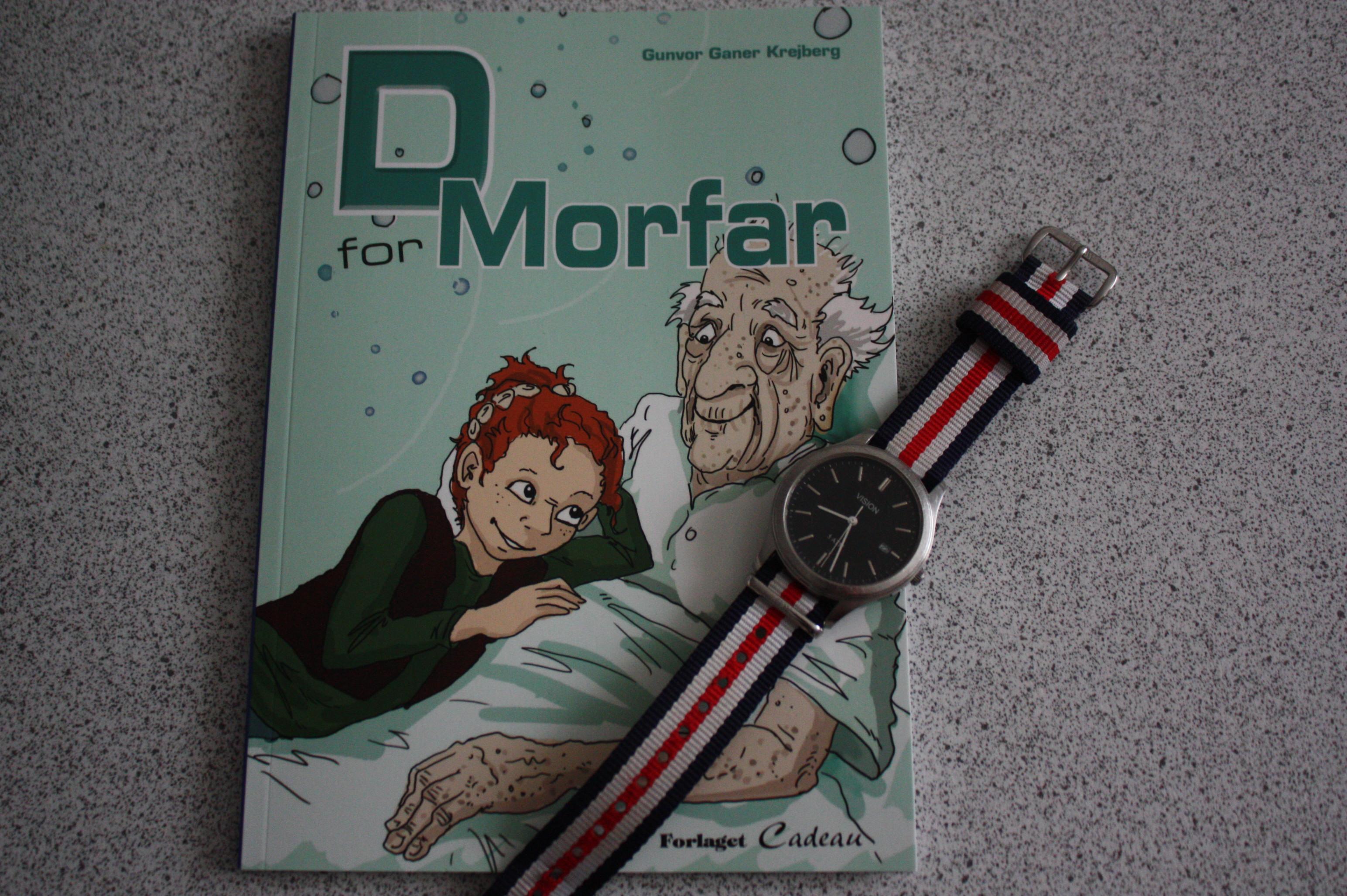 D for Morfar