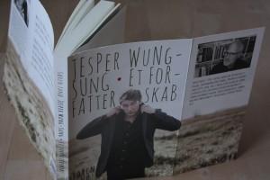 Jesper Wung-Sung - et forfatterskab