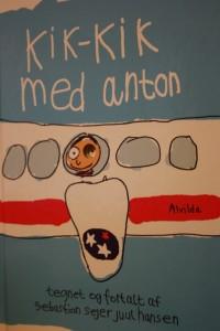 Kik-kik med Anton
