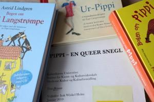 Pippi - en queer snegl