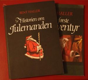 Historien om Julemanden