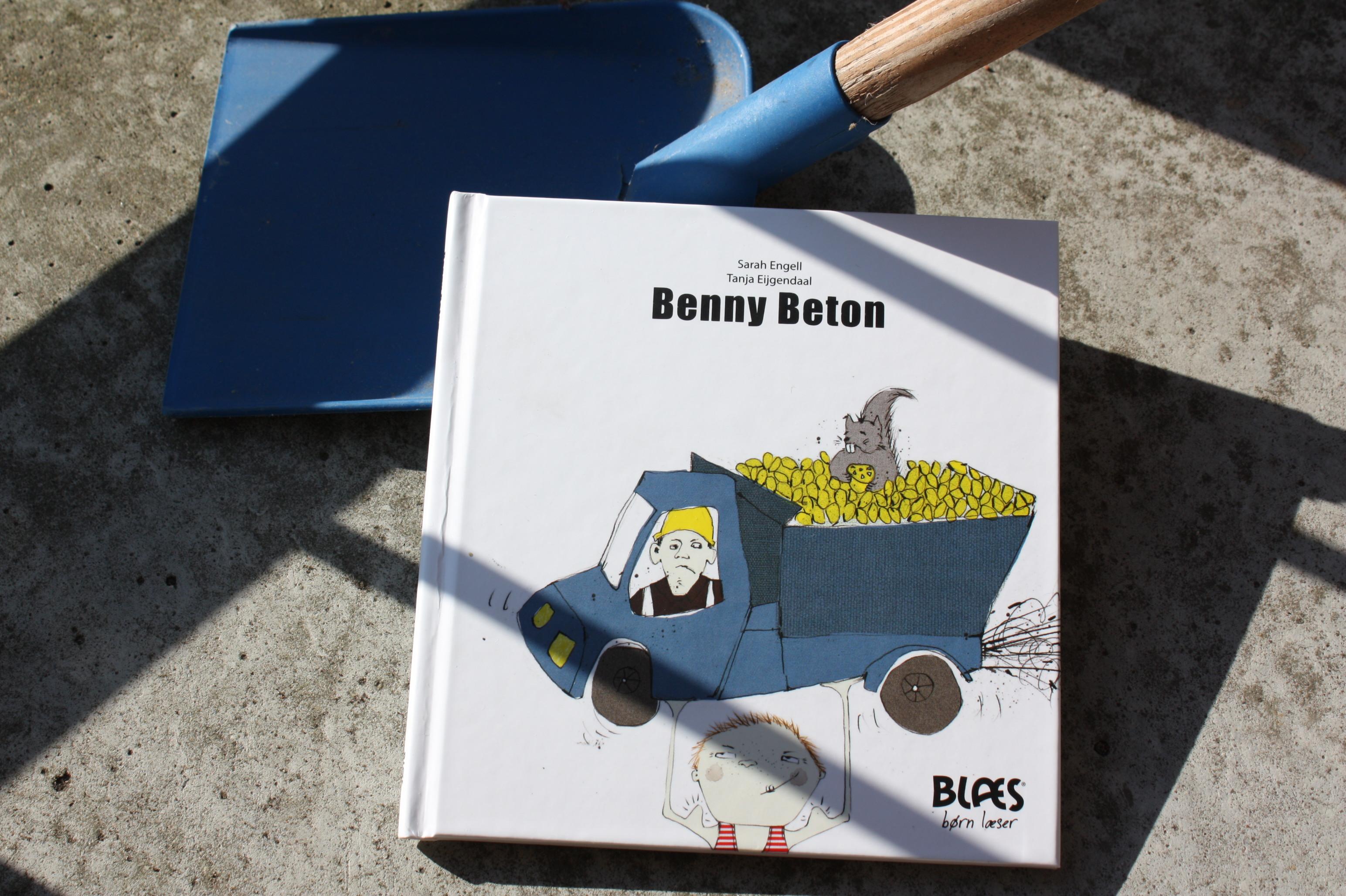 Benny Beton