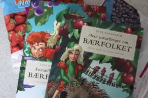 Flere fortællinger om bærfolket