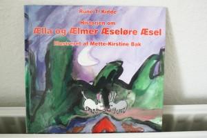 Historien om Ælla og Ælmer Æseløre Æsel
