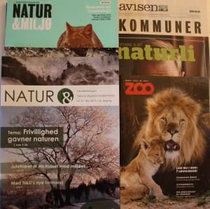 Naturpakken