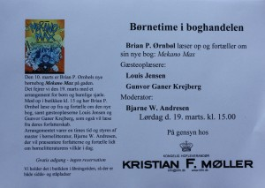 20160319 Brian P. Ørnbøl, Gunvor Ganer Krejbjerg, Louis Jensen