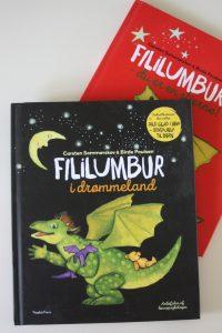 Fililumbur i drømmeland