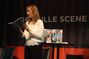 Cecilie Eken