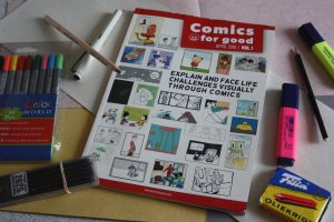Comics for good vol 1