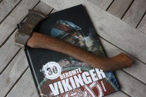 30 berømte vikinger
