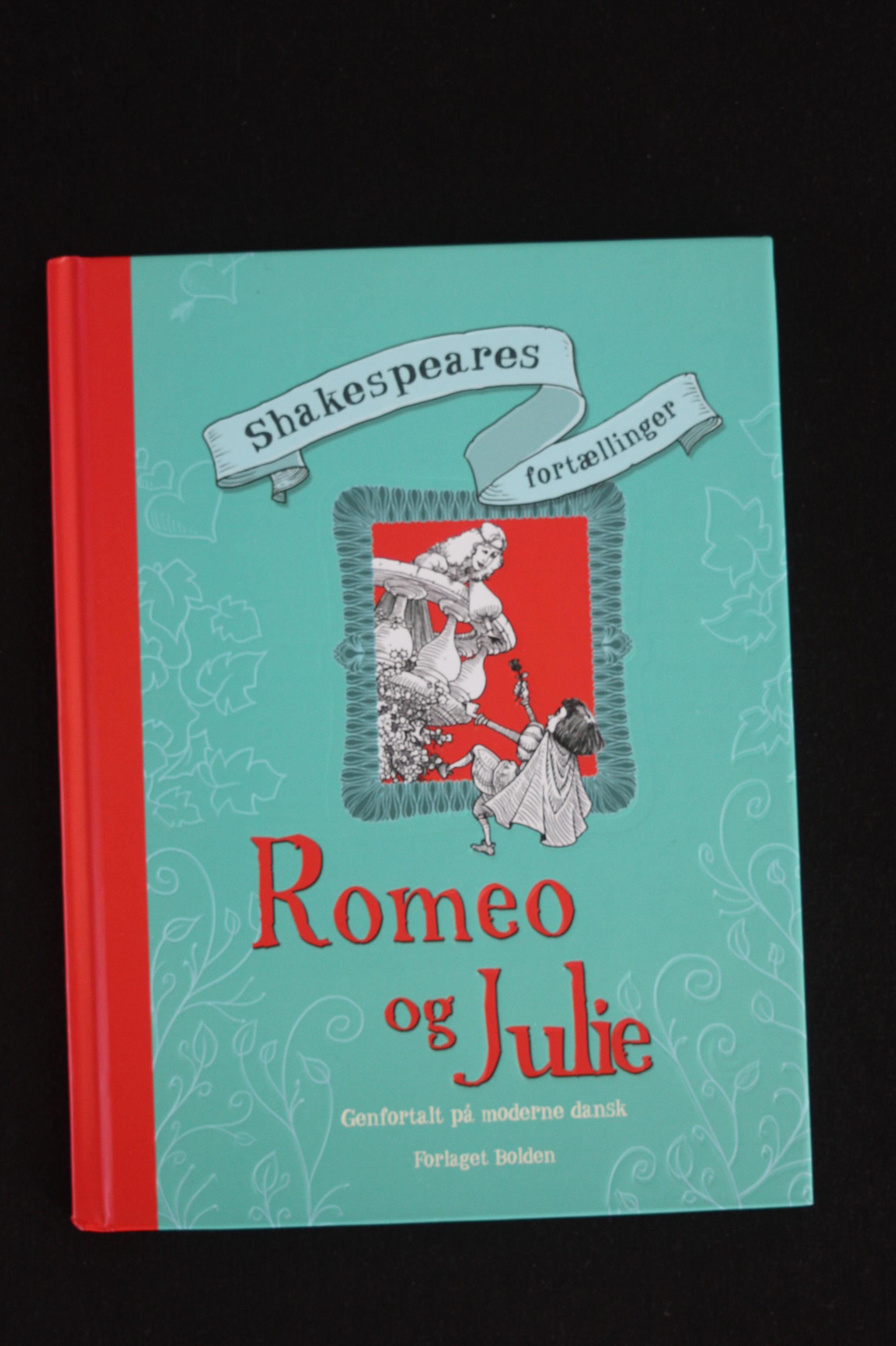 romeo og julie citater Romeo og Julie   Bjarne W. Andresen romeo og julie citater