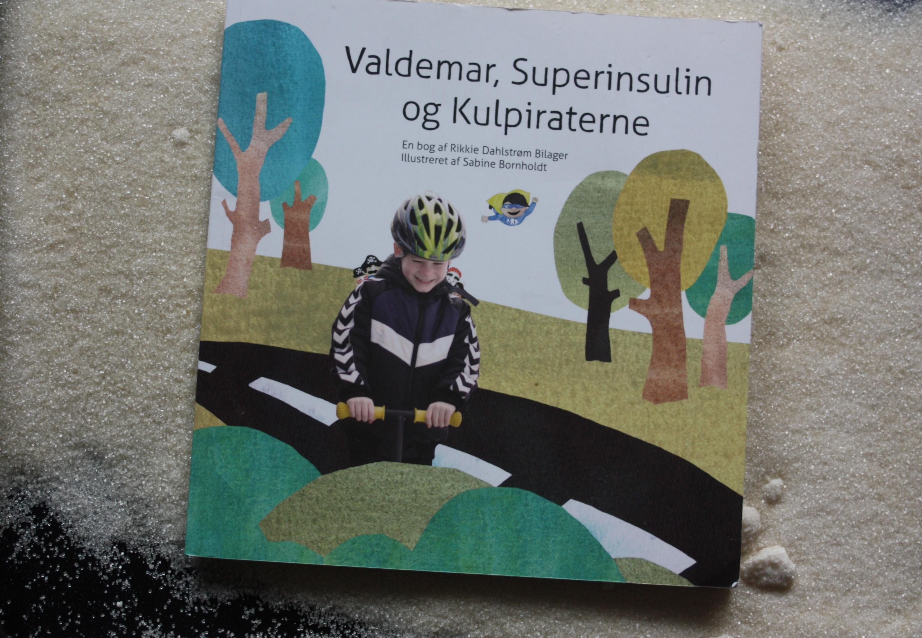 Valdemar, Superinsulin og Kulpiraterne