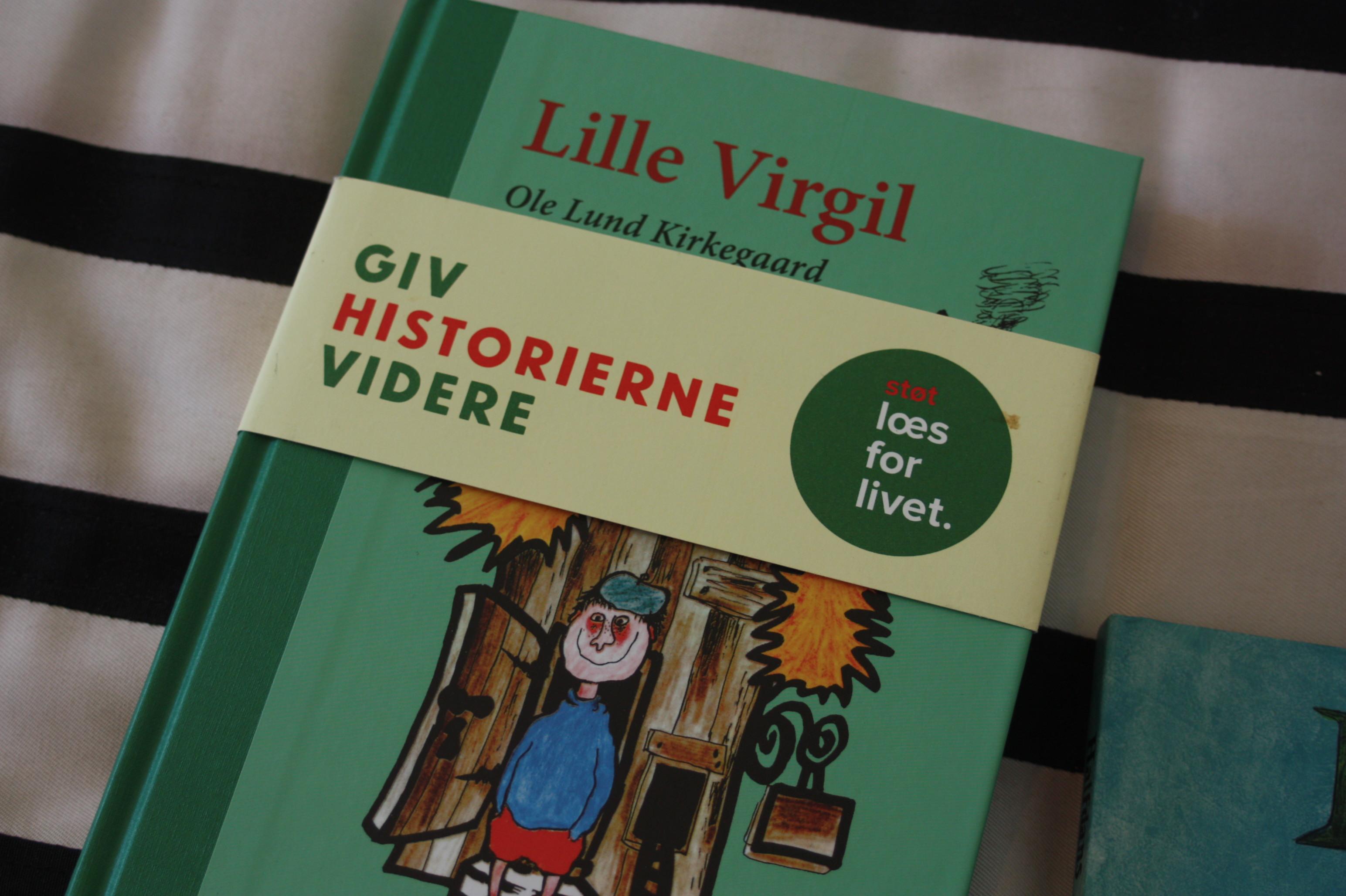 Lille Virgil